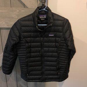 Women's Patagonia Down Sweater Jacket